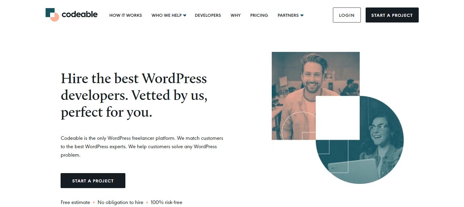 wordpress remote jobs europe